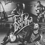 "Interview with ""Fat Bertha"" band"