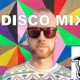 Disco Mix 2015 - Dan McKie