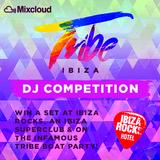 Tribe Ibiza 2014 DJ Competition - DJ DIRTY DIANA