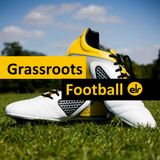 Grassroots Football Show - 22nd March 2018