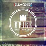 MPire Podcast - March Edition