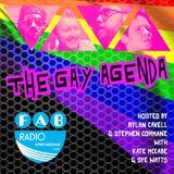 The Gay Agenda - Michael Sam & Conchita Wurst