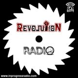 Revo-Radio Vol. 3 mixed by Threatening Developments