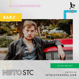 Barz NBTO18 (Presented by Scarborough Town Centre)
