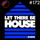 LTBH radio #172 with Mike La Funk (Music Only)