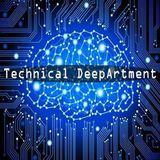 XAVI EMPARAN - TECHNICAL DEEPARTMENT EPISODE 13
