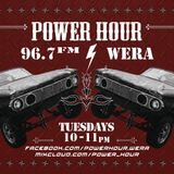 POWER HOUR_WERA-LP_Vol. 91 - ! Hold the Mayo On That One, Please... !