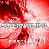 Supernatural Radio Show  071