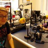 DEAD DISCO Radio *ZWEI* mit CAPTAIN CAPA