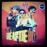 Q.45 Beastie Boys tribute mix RIP MCA! 5-06-2012