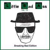 Dj LBA vol.13 Breaking Bad edition