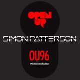 Simon Patterson - Open Up - 096