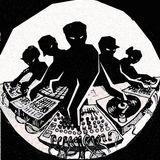 Simon Gibby Be Electronic DJ Set @Menthol 5.09.2014