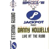 Danny Howells - Live @ The Rub Tampa Florida [Groove & Jackpot] 29.05.1998
