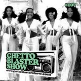 GHETTOBLASTERSHOW #107 (sept. 29/12)