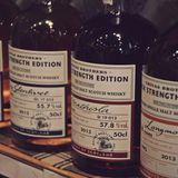 #InGoodTaste: An A to Z of Whisky Production at the Aberlour Distillery