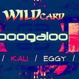 EGGY @ Boogaloo Club Zagreb 23.7.16.