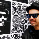 DJ Zegon - Live@Chocolate inna Smokey Style 11-01-11