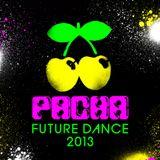 Pacha Ibiza World 18-08-2013