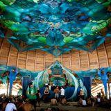 Berni vs eDina - Live at O.Z.O.R.A. 2015 Chill Dome