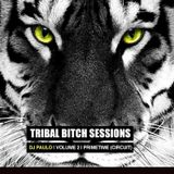TRIBAL SESSIONS - VOL 1 Primetime (Circuit) - DJ PAULO