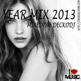 Va - Year Mix 2013 (Mixed By DeckoDJ)
