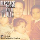 Dj Pop Rek presents Back In Da Dayz