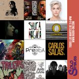 Solo Singles 25-10-16