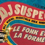 Dj Suspect : Le Fonk et la Forme Saison 4 Episode 4