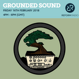 Grounded Sound 16th February 2018