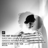The Hot Selection - 12th June 2016