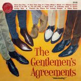 "Midi Steady Go! ""The Gentlemen's Agreements Special ""on Radio Grenouille 88.8FM"