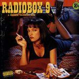 RadioBox [Tarantino Special] 20-05-2011