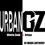 Urban Kiz vs Ghetto Zouk MixTape 1