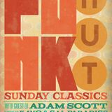 Adam  Scott - Brooklyn Bump_Funk Hut Mix 2016