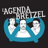 L'Agenda Bretzel playlist d'avril
