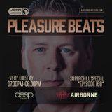Pleasure Beats 168 [Superchill Special] (Deep Radio) NL