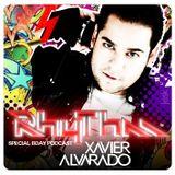 RHYTHM By Xavier Alvarado (Special BDay Podcast)