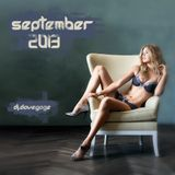 dj.davegage's September 2013 Preview
