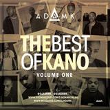 DJ AdamK Presents - The Best Of Kano