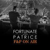 FORTUNATE Ξ PATRICE present F&P On Air 003 (BigCityBeats Radio Show Guestmix)