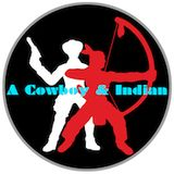 """Studio 69 Discoteque"" with a Cowboy & Indian on K2K Radio Sat 20 April"