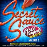 SECRET SAUCE 7