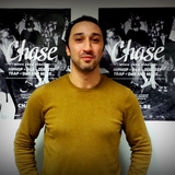 Chase Heroes met Farid van Youth@Change
