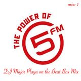 Beat Box Mix by DJ Major Playa