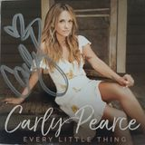 Carly Pearce – Every Little Thing  2017