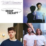 WaxWarrior show LIVE - WW x Group Therapy x Nathan Micay - Oct 17th, '19