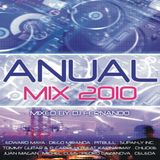 Anual Mix 2010 (2009) CD1
