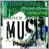 Said Chaara - Think Deep, Talk Soulful, Dance Afro... Music Please ! MIX
