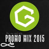 Promomix 2015